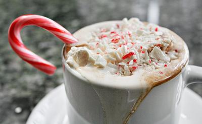 Brazilian Christmas Coffee recipe
